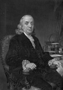 Benjamin Franklin, le penseur visionnaire qui a révolutionné le 18ème siècle