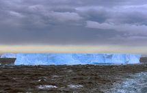 Fonte des glaces : l'ONU annonce de graves conséquences pour des milliards de personnes