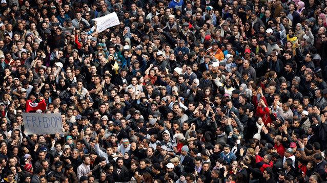 Le printemps arabe, véritable opportunité pour les femmes ?