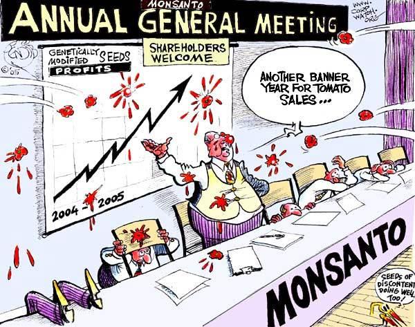 Le réel pouvoir des actionnaires dans la gouvernance des entreprises