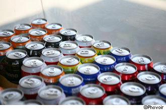 Taxe soda, taxe sur le gras... les industriels n'apprécient pas