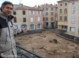 Archéologues décideurs du BTP