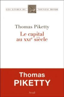 Thomas Piketty, un économiste aussi encensé que critiqué