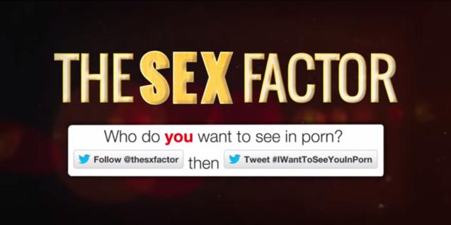 (c) capture d'écran Youtube /  The Sex Factor
