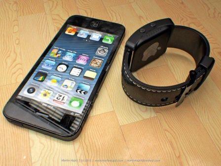 l'iWatch d'Apple en vente dans 100 jours