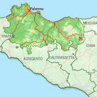 Sicile, et un euro la maison!