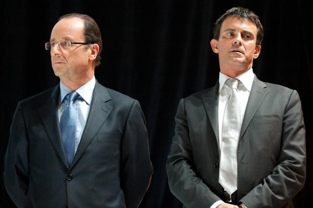 Valls II : Ca couac déjà sur les 35 heures