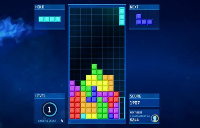 Stress post-traumatique : le bon usage du Tetris
