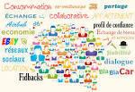 Économie du partage : les Français pour
