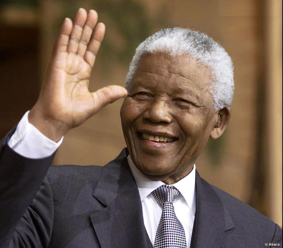 L'Afrique du Sud au cœur des inégalités