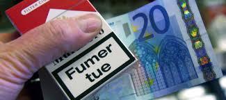 Encore une hausse du prix de la cigarette en 2014