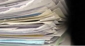 Le papier français en déclin
