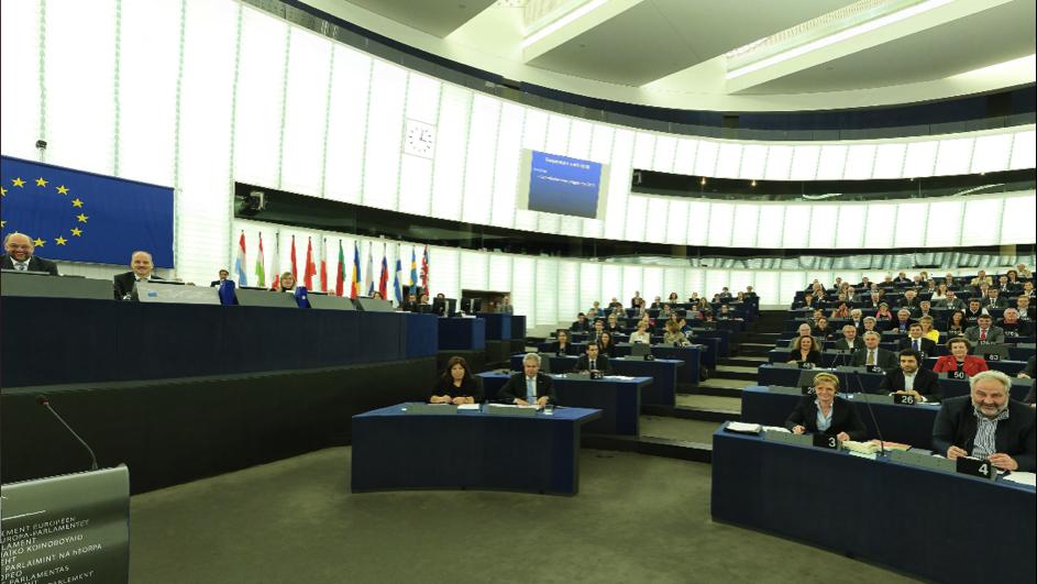 L'absentéisme au Parlement Européen