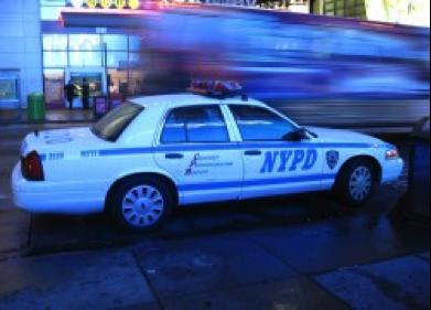 Le NYPD va utiliser Twitter pour prévoir les actes de délinquance