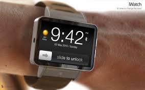 La iWatch d'Apple