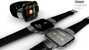 iWatch, la smartwatch d'Apple dans les starting block