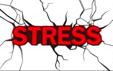 Stress au travail ou à domicile ?