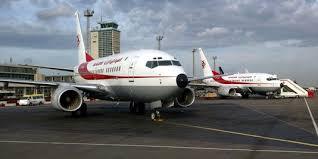 Vol Air Algérie