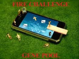« Fire Challenge », le nouveau défi stupide d'Internet