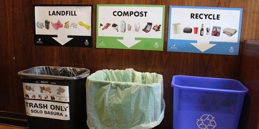 San Francisco, la future ville sans déchets
