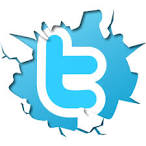 Twitter stagne