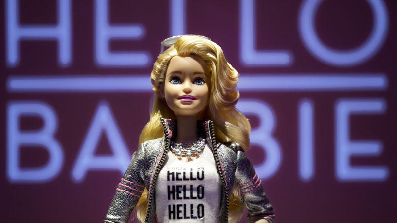 «Barbie Stasi»