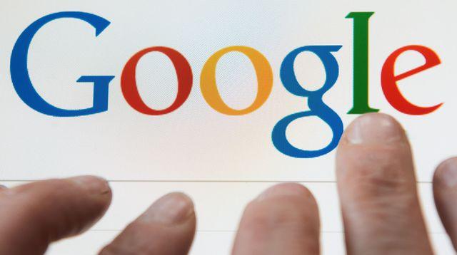 Google, acheter en un clic
