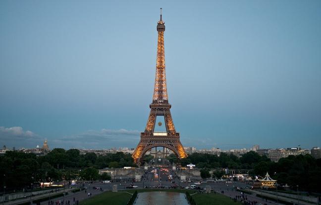 Paris, seconde ville la plus cool de France