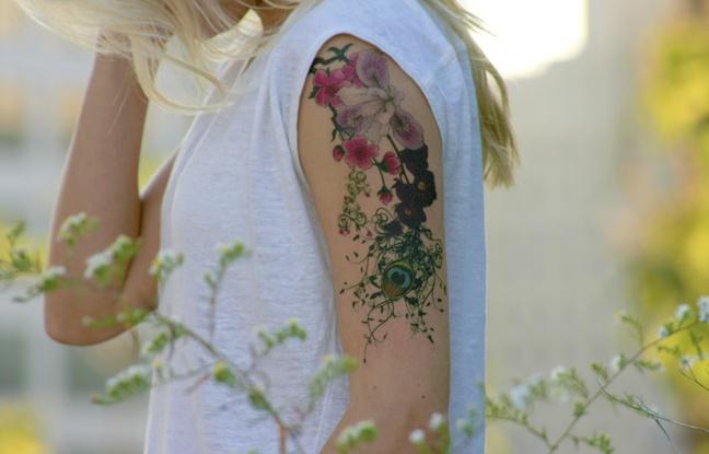 Tester son tatouage avant de passer à l'acte