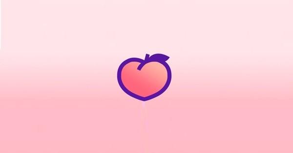 Peach, la drôle de trajectoire
