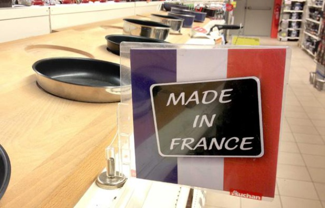 Entreprises tricolores : chiffre record à l'export