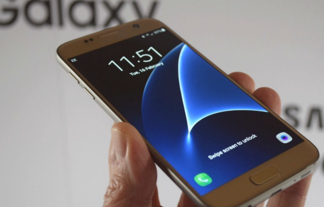 Smartphones à louer
