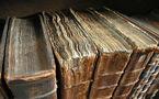 Les bibliophages