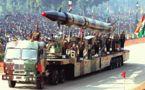 Prolifération : l'Inde intègre le club des puissances nucléaires