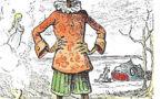 Le prix Pinocchio dénonce le greenwashing des entreprises