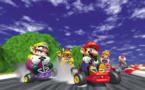 Quand Super Mario devient Mario Kart 8