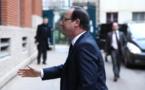 Le hein de l'Allemagne à François Hollande