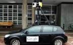 L'application Google Street View : un peu trop intrusive