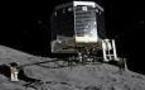 Philae : « atchourrissage » réussi