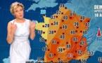 La météo en août 2050 : au secours !