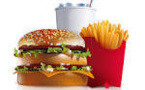 Mauvaises notes : interdits de fast-food ?