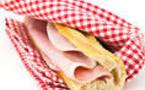 Le jambon-beurre, star des en-cas
