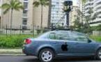 Apple Street View