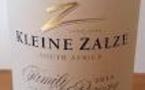 Et le meilleur vin blanc du monde est... sud africain