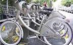Un Vélib' électrique ?