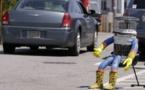 Philadelphie la ville pas robot friendly ?