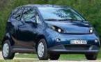 Le parrainage, faire-valoir des voitures électriques
