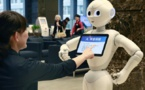 Trop de robots et plus d'humain ?