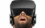 Oculus Rift, et le budget explose
