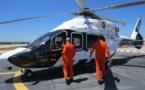 Des hélicoptères  aux détails inspirés par les animaux